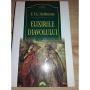 ELIXIRELE DIAVOLULUI(TL.)