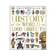 HISTORY OF THE WORLDS IN 1000