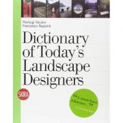 DICTIONARY OF TODAY*S LANDSCAP