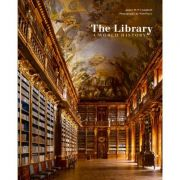 THE LIBRARY A WORLDS HISTORY