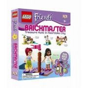 BRICKMASTER TREASURE HUNT IN H