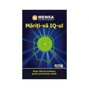 MENSA-MARITI-VA IQ-UL