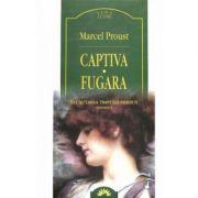 CAPTIVA. FUGARA-IN CAUTAREA TIMPUL