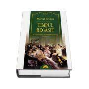 TIMPUL REGASIT-IN CAUTAREA TIMPUL