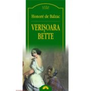 VERISOARA BETTE (TL.)