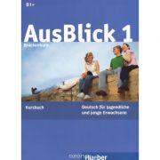 Ausblick 1: Kursbuch