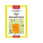 Tratat de psihologie pozitiva