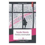 Femeia minimarket
