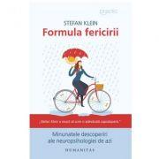 FORMULA FERICIRII