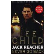 Jack Reacher - Never Go Back