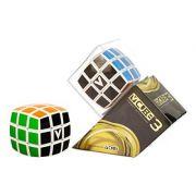 Cub Rubik - V-Cube 3 rotunjit