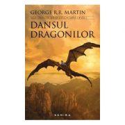 Pachet Dansul dragonilor
