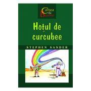 HOTUL DE CURCUBEE