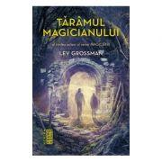 Taramul magicianului Seria Magicienii