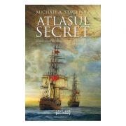 Atlasul secret Trilogia Marile Descoperiri