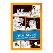 Arhimede si inceputurile stiintei Cu desenele autoarei