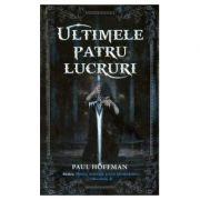 ULTIMELE PATRU LUCRURI-VOL. 2 S