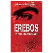 EREBOS-JOCUL RAZBUNARII