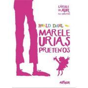 MARELE URIAS PRIETENOS