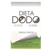 Dieta dodo. o zi da, o zi ba.