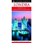 GHID DE BUZ.-LONDRA