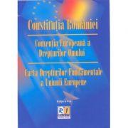 CONSTITUTIA ROMANIEI-ED A-4A