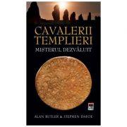 MISTERUL DEZVALUIT - SERIA CAVALERII TEMPLIERI