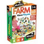 FARM GIANT PLAYSET