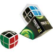 Cub Rubik V-Cube 2 rotunjit
