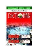 DICTIONAR ROMAN-ITALIAN DUBLU