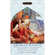 Arabian Nights. Vol I: The marvels and wonders of the thousand and one nights