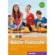 Beste Freunde A1. 1. Arbeitsbuch