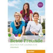 Beste Freunde A 2. 1. Arbeitsbuch