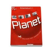 Planet 1 A1 Arbeitsbuch