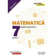 Matematica Consolidare Clasa a 7-a, Partea 1