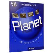 PLANET A2. ARBEITSBUCH 2