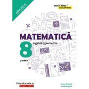 Matematica Consolidare Clasa a 8-a, Partea 1