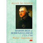 Habsburgii si Hohenzollernii 1713-1786