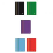 Caiet matematica, A4, coperta plastic