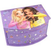 Cutie de bijuterii Top Model purple