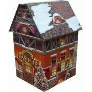 Ceai Christmas House