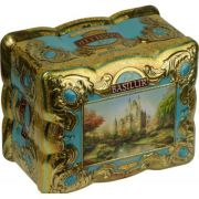 Basilur Treasure Turquoise