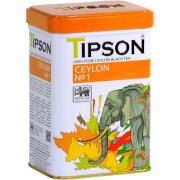 Tipson Ceylon no. 1