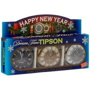 Basilur Dream Time Tipson. Assorted Black and Green Teas