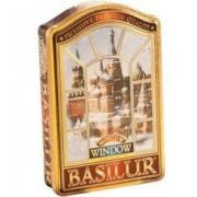 Basilur Window - Moscow