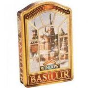 Basilur Window - Moscow
