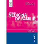 Esentialul in medicina de familie. Editia a 3-a, necartonata