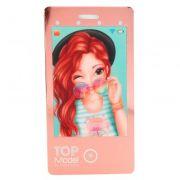 Top Model - Carnetel in forma de telefon mobil