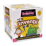 Brainbox - Inventii