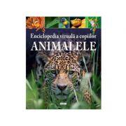Enciclopedia vizuala a copiilor-ANIMALELE